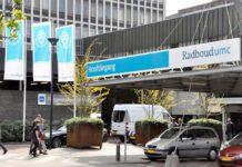 Het eten op de Radboudumc wordt niet alleen gezonder, maar ook duurzamer. (Foto Radboudumc)