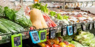 In andere Europese landen zijn supermarkten al een belangrijke katalysator in de groei van biologische producten. (Foto Albert Heijn)