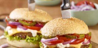 Het Nederlandse Vivera is nu al de derde grootste producent van vleesvervangers in Europa. (Foto Vivera)