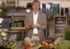 Koen Joosten geeft in zijn video praktische tips om de groente- en fruitconsumptie van hun (aanstaande) kind een boost te geven. (Still uit video)